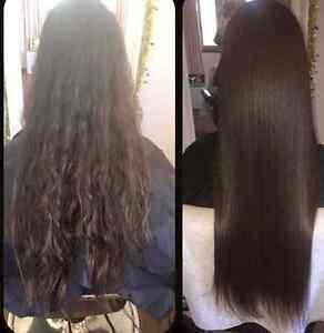Brazilian Keratin/ Brazilian Hairdresser Bayswater Bayswater Area Preview