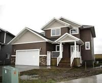 Classy & Clean, 1 yr old 1827 sq ft 2 Storey, A must see!
