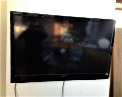 Sony BRAVIA Z Series KDL-46Z5100 46-Inch 1080p 240Hz LCD HDTV