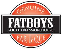 Fatboys Southern Smokehouse - BBQ Kitchen Team