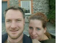 Multi skilled live in couple available for France or Spain