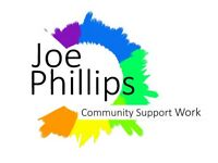 Respite Sessions - Experienced Support Worker