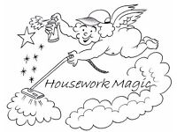 House Cleaners Required-immediate start