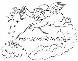 Housework Magic is looking for cleaners in Harrow and the surrounding areas.