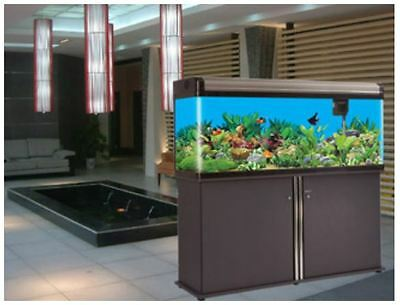 New Factory Sealed 133 Gallon Fish Tank ...