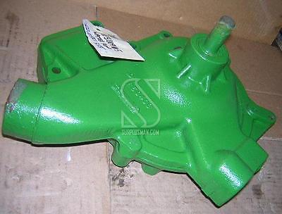 John Deere Water Pump Se500915
