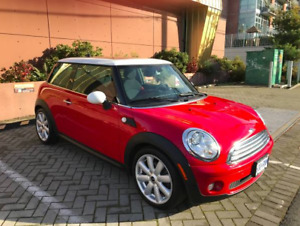 2007 Mini Cooper | mint condition - $7400