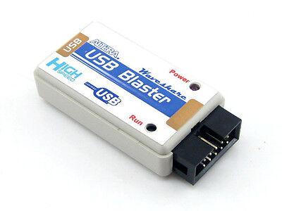 Usb Blaster Download Cable Altera Fpga Cpld Pc Jtag Asps Programmer Debugger