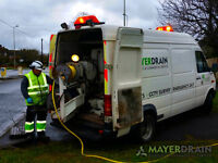 MayerDrain | Blockages, Drainage & CCTV Services in Oxford, Didcot, Abingdon, Bicester, Kidlington