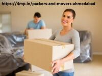 : Packers and Movers in Ahmedabad   Movers and Packers in Ahmeda