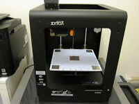 3D Printer Zortrax M200, Used
