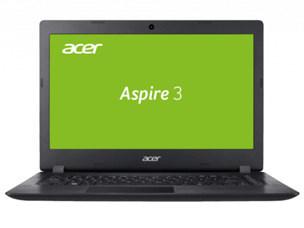 ACER Aspire 3 A314-21-43SJ Notebook AMD 1,5Ghz 128GB SSD LED Backlight Display