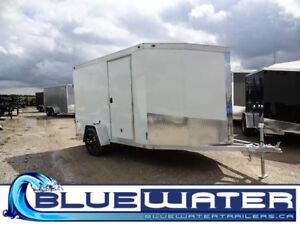 2018 One Trailers XTR Motorcycle/Sport Series - 6' x 10'!