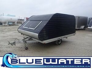 2009 Triton Trailers 10ft Clam