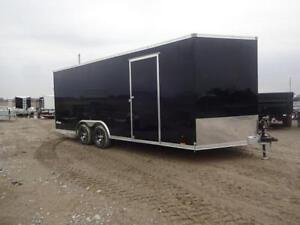 Trailer express 2018 20 pied