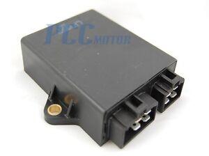 ELECTRIC CDI BOX ECU VIRAGO XV250 VSTAR 250 VENTO V-THUNDER COLT 250CC 9 CD19