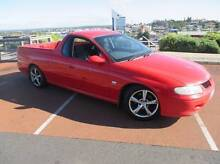 2001 Holden Commodore Ute Bunbury 6230 Bunbury Area Preview