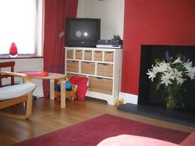 3 Bed Unfurnished End Terrace To Rent, Newly Refurbished