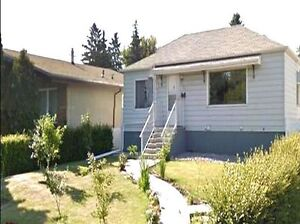 Nicely Renovated Main Floor of Bi-Level home!