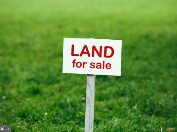 land for sale New Jersey