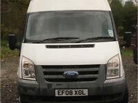Ford transit 140 t350