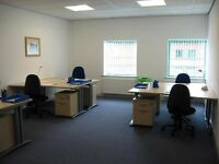 Middlesbrough Serviced offices - Flexible TS6 Office Space Rental