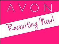 Avon Beauty Reps Required - Part Time - Flexible Hours