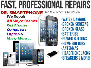 Lowest price Repair iPhone iPad Sony Blackberry Zenfone  LG .