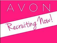 Full/Part Time Avon Beauty Reps Required- HomeWorking