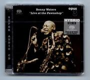 Jazz at The Pawnshop CD