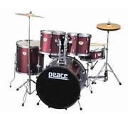 Peace Drums