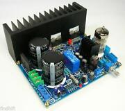 Tube Power Amp