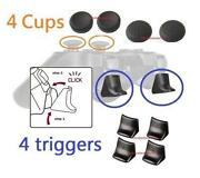 PS3 Controller Cups
