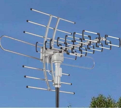 Uhf Vhf Tv Antenna Ebay