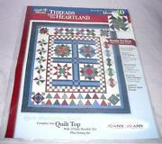 Joann Quilt Blocks