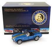 Franklin Mint Cobra
