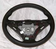 E60 M5 Steering Wheel