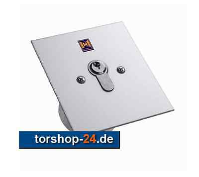 Hörmann Schlüsseltaster ESU 40 NEU! Schlüsselschalter für Garagentorantrieb