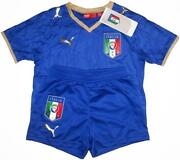 Italy Football Kit