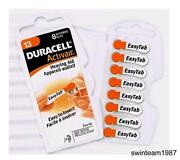 Hearing Aid Batteries 13