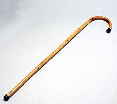 Hapkido Combat Cane Kung Fu Tae Kwon Do TKD Burned Rattan Stick
