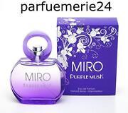Miro Parfum