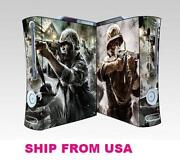 Xbox 360 Call of Duty Skin