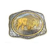 Mens Western Belt Buckles