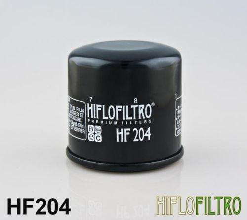 Yamaha R Oil Filter