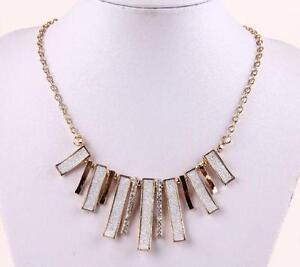 Big necklace ebay big silver necklace aloadofball Image collections