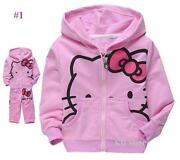 Hello Kitty Tracksuit