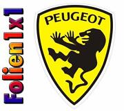 Peugeot Sticker