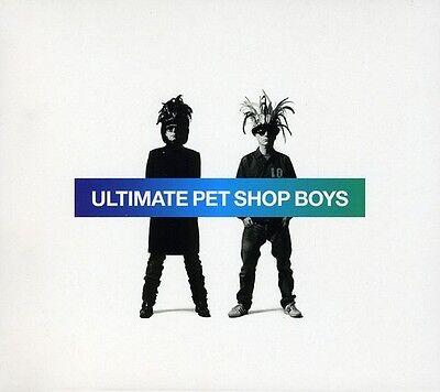 Pet Shop Boys - Ultimate [New (Ultimate Shop)