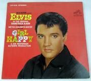 Elvis Presley Records Girls Girls Girls